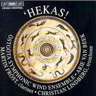 Hekas Ostgota Blasarsymfoniker/beek Audio CD