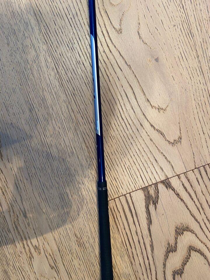 Grafit golfjern, Mizuno