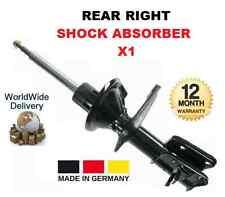 FOR LAND ROVER FREELANDER 1.8 2.0 2.5 1998-06 REAR RIGHT SHOCK ABSORBER SHOCKER