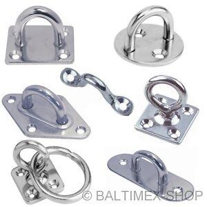 In-acciaio-inox-augplatte-circa-Lang-vertebre-occhio-ingrasso-Piastra-con-Anello-fenderose-a2