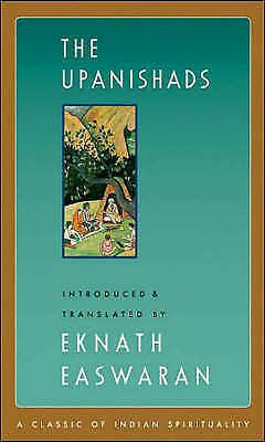 1 of 1 - The Upanishads By Eknath Easwaran Paperback