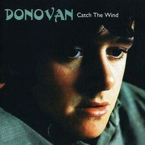 Donovan-Catch-the-Wind-New-CD-UK-Import