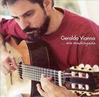 Era Madrugada by Geraldo Vianna (CD, Dec-2004, Phantom Import Distribution)