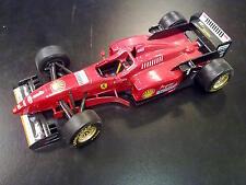 Bburago Ferrari F310 1996 1:24 #1 Michael Schumacher