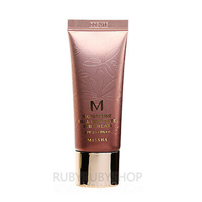MISSHA M Signature Real Complete BB Cream 20ml - #23