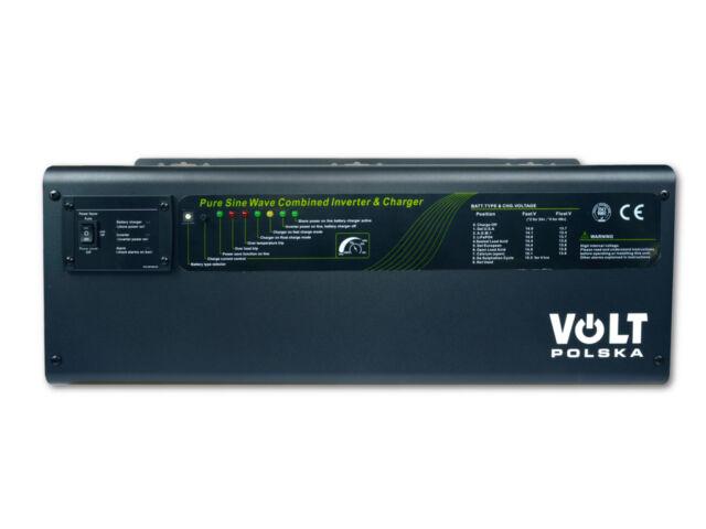 Off grid Pure Sine Wave Inverter 4000W / 12000W 12V back up power supply