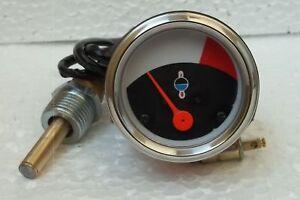 Temp-Gauge-fits-John-Deere-2520-4000-500C-510-500-Series-A-B-C-28-034-long