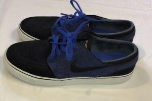 10 Royal Nike de skate juego Ivory en Janoski And negro Zapatillas Sb talla aq7Wg8AaS