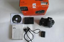 Sony Alpha SLT-A58 20.4MP Digital-SLR (SLT) Camera (FullHD Camcorder) -Body only