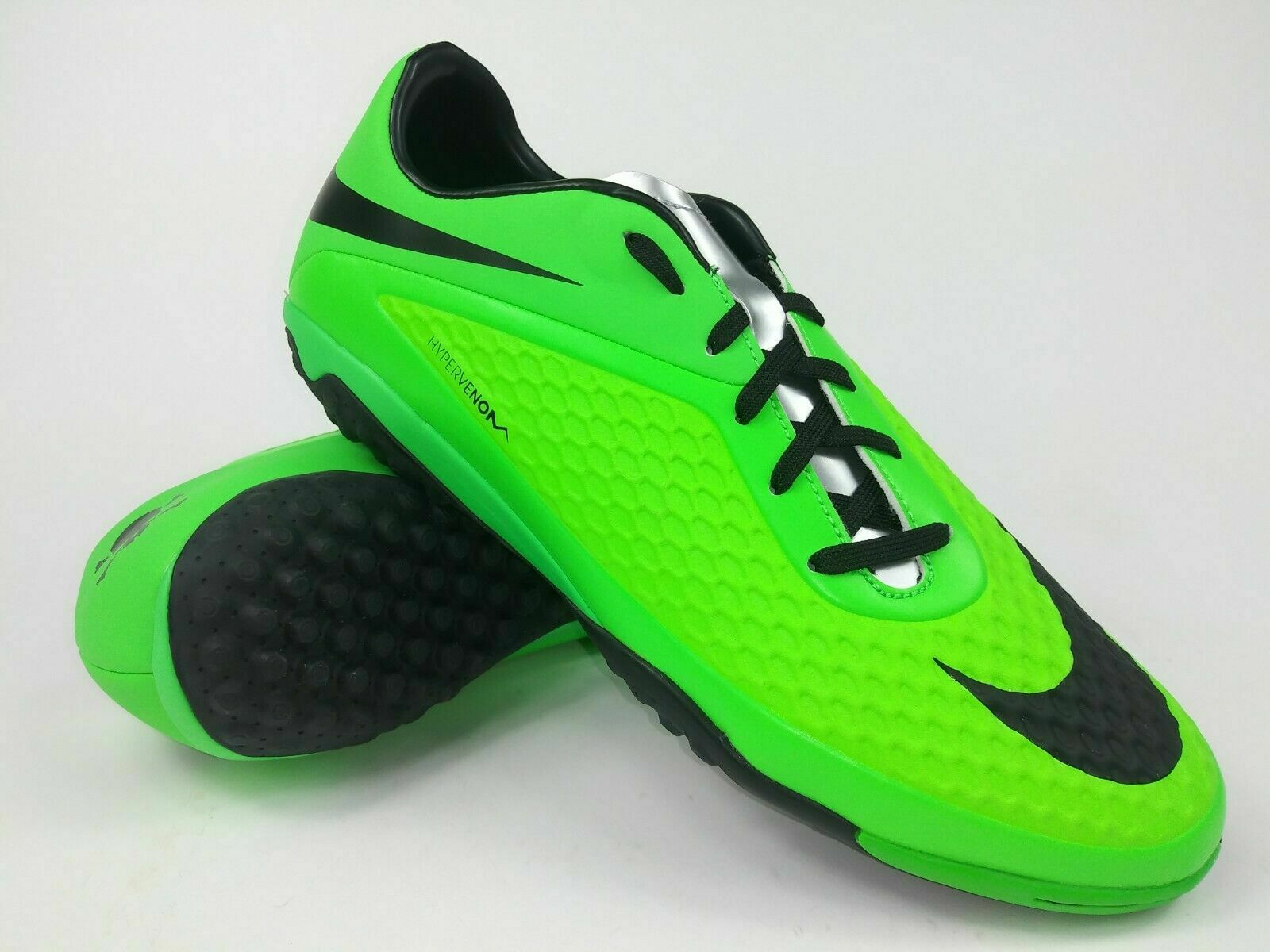 Nike Hypervenom Phelon TF Turf Soccer