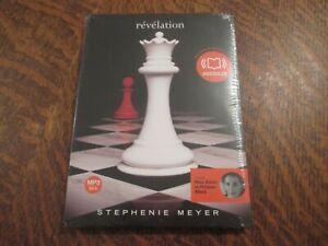 2-cd-MP3-STEPHANIE-MEYER-revelation