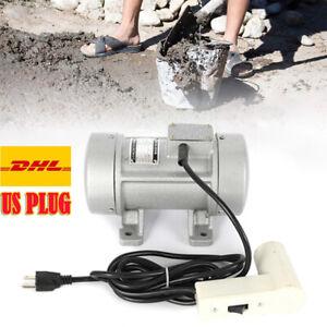 Business concrete construction equipment industrial light tool vibrator