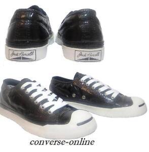 donna disponibili Converse Jack All basse nere da ginnastica da Taglie Uk Scarpe Star 5 Purcell 7xYAvgn