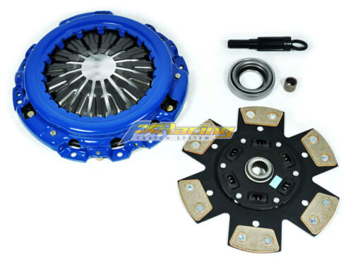 XTERRA 4.0L 6CYL FX STAGE 3 HD CLUTCH KIT works with 2005-2015 NISSAN FRONTIER