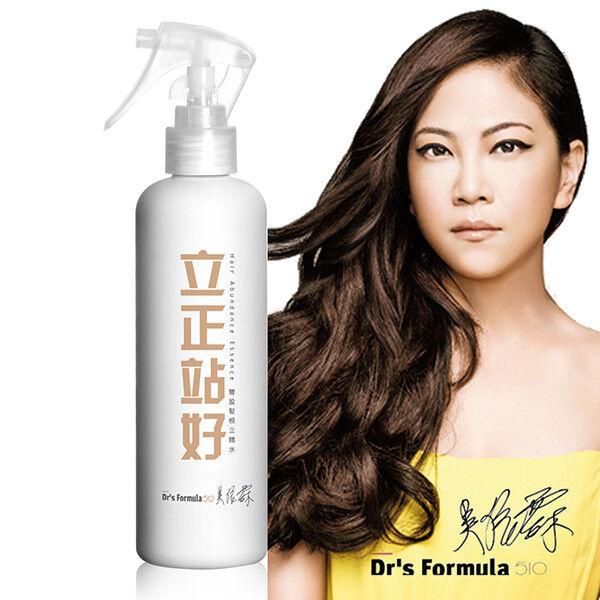 [DR'S FORMULA 510] Hair Abundance Essence Hair Root Volumizer 60ml TRAVEL SIZE