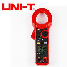 UNI-T DCA/&ACA Leakage Current CLAMP METER MULTIMETER UT258A 1mA 600V  DC//AC OZ