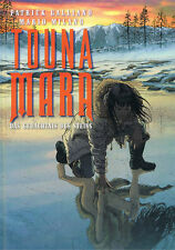 Touna Mara #1 LUSSO-Hardcover M. sign. pressione GALLIANO + Milano ex lim.222. (Manara)