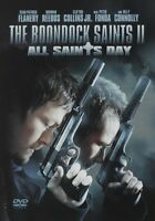 The Boondock Saints Ii: All Saints Day (2-disc Steelbook Special Edition)