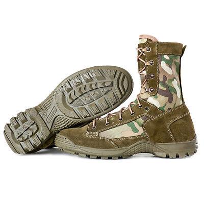 Men/'s Combat Boots Tactical Military Garsing Jungle Leightweight Multicam MTP