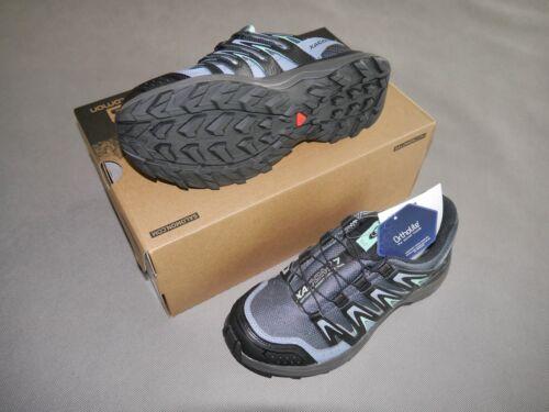 Gr 36 2//3 376461 Salomon XA Comp 7 CS Waterproof W UK 4 NEU