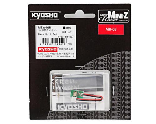 KYOMZW405 Kyosho Gyro Unit