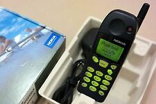 NOKIA 5110 genuine vintage retro mobile phone GSM 900 in original BOX excellent