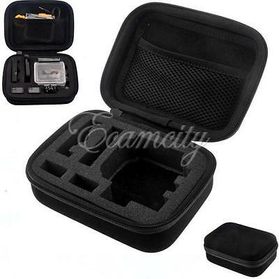 Shockproof Case Protect Bag for GoPro Hero 1 2 3 3+ 4 SJ4000 SJ5000 Accessories
