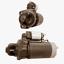 Anlasser-fuer-Deutz-KHD-Linde-Fendt-Fahr-Hanomag-01179318-0001369014-01180805 Indexbild 1