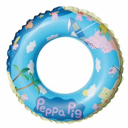 Schwimmreifen BeachPeppa WutzPeppa PigKinder Schwimmring45 cm