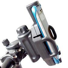 Ultra Strong Motorrad Smartphone Halterung Lenkstange Fahrrad Roller Quad Trike