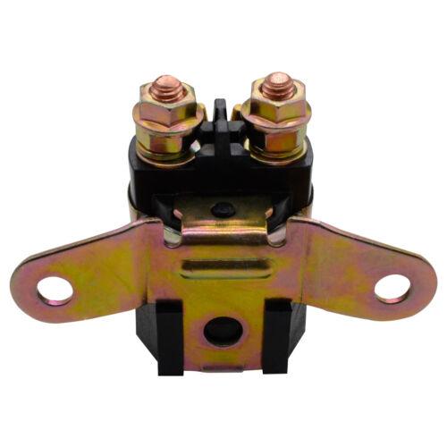 Starter Solenoid Relay Ignition for Suzuki Bandit 400 GSF400 LS650 GSX600 GN125