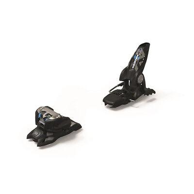 2019 Marker Griffon 13 ID B110 Adult Black Ski Bindings