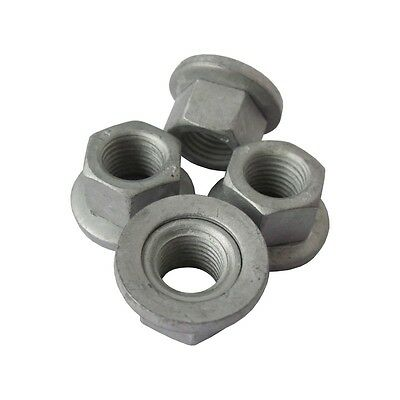 Polaris Sportsman ATV Front and Rear 3//8 Wheel Stud and Nut 7515513 7547237
