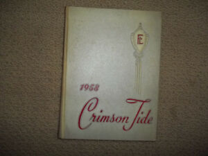 1958-FAIR-LAWN-HIGH-SCHOOL-YEARBOOK-NJ-NEW-JERSEY-CRIMSON-TIDE
