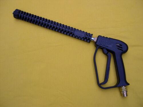 Pistole mit Lanze für Kränzle 105 115 125 130 135 150 155 185 Hochdruckreiniger