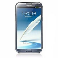 Samsung Galaxy Note II Cell Phone