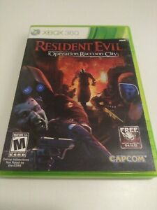 Resident-Evil-Operation-Raccoon-City-Microsoft-Xbox-360-Complete-Clean-Copy