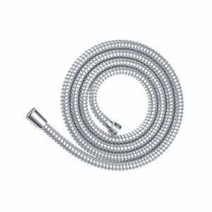 Dusche Cornat Wellwater Kunststoff Chrom Spiral Brauseschlauch Duschschlauch 200 Cm Armaturen Ma 100% Garantie