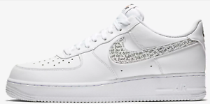 Nike Air it Force 1 Just do it Air