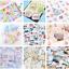 46PCS-Kawaii-Stamps-Stickers-Stationery-DIY-Scrapbooking-Diary-Stickers-Set-Lots thumbnail 2