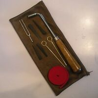 Piano Tuning Kit - Hammer Made In The Usa