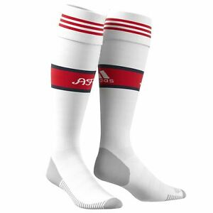 adidas-Kids-Arsenal-Home-Socks-2019-2020-Domestic-Football-Mesh-Knee-Length