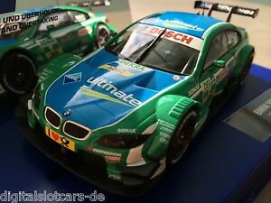 Carrera-Digital-132-30673-BMW-M3-DTM-034-A-Farfus-no-7-034-Light-NIP