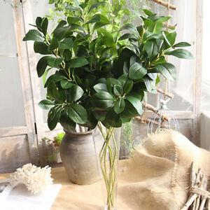 Am-1Pcs-Artificial-Tree-Branch-Leaves-Garden-DIY-Party-Wedding-Craft-Decor-Myst