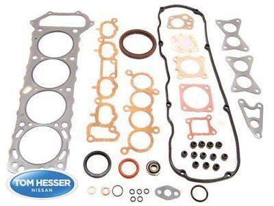 JDM SR20VE SR20 Genuine Nissan FULL engine gasket kit set OEM JDM 10101-5J226