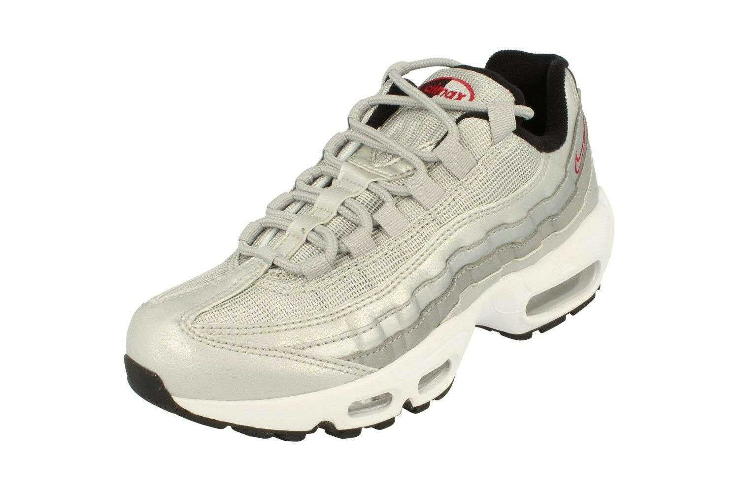 Nike Womens Air Max 95 QS Running Trainers 814914 002 Sneakers shoes