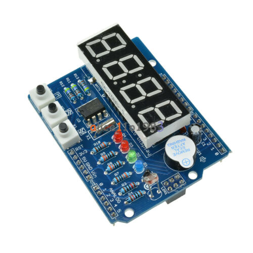 DS1307 Wemos D1 Data Logger Shield RTC I2C Real Time Clock DIP8 SOP8 For Arduino