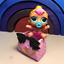 LOL-Surprise-LiL-Sisters-L-O-L-24K-QUEEN-BEE-Punk-Boi-Color-change-Doll-kid-toy thumbnail 9