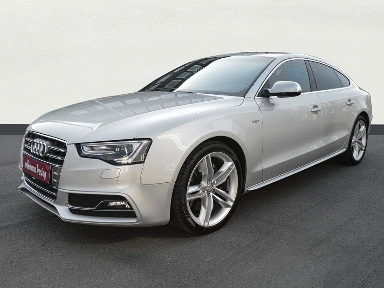 Audi S5 3,0 TFSi SB quattro S-tr. 5d - 3.295 kr.