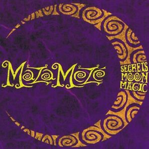 Secrets-Moon-Magic-CD-South-Indian-album-very-good-Rare